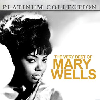 Mary Wells - The Very Best of Mary Wells (Rerecorded Version)