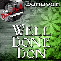 Donovan - Well Done Don - [The Dave Cash Collection]