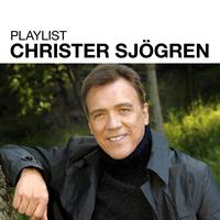 Christer Sjögren - Playlist: Christer Sjögren