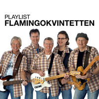 Flamingokvintetten - Playlist: Flamingokvintetten