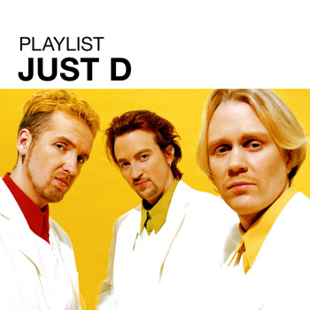 JustD - Playlist: Just D