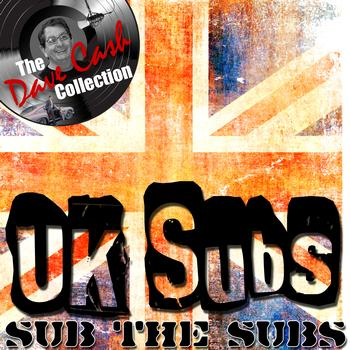 UK Subs - Sub the Subs - [The Dave Cash Collection]