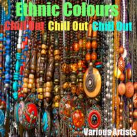 Various Artists - Ethnic Colours - Chill Out