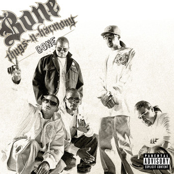 Bone Thugs-N-Harmony - Gone (iTunes only [Explicit])