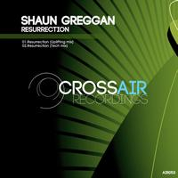 Shaun Greggan - Resurrection
