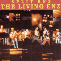 Split Enz - The Living Enz