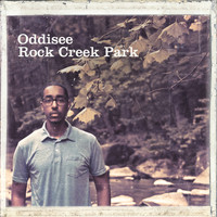 Oddisee - Rock Creek Park