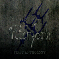 Project Pitchfork - First Anthology
