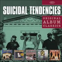 Suicidal Tendencies - Original Album Classics (Explicit)