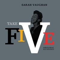 Sarah Vaughan - Take Five