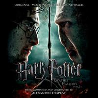 Alexandre Desplat - Harry Potter and the Deathly Hallows - Part 2: Original Motion Picture Soundtrack