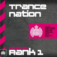 Ministry of Sound - Trance Nation - Rank 1