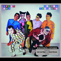 Split Enz - Second Thoughts