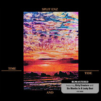 Split Enz - Time And Tide