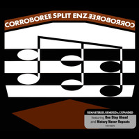 Split Enz - Corroboree