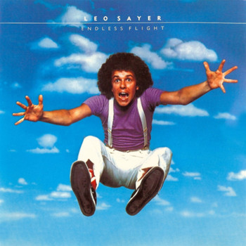 Leo Sayer - Endless Flight