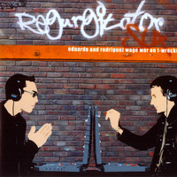 Regurgitator - Eduardo And Rodriguez Wage War On T-Wrecks (Explicit)