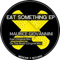 Maurice Giovannini - Eat Something - EP
