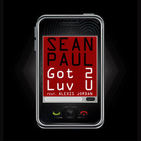 Sean Paul - Got 2 Luv U (feat. Alexis Jordan)