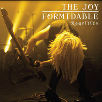 The Joy Formidable - Roarities