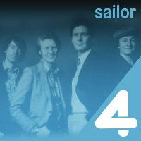 Sailor - 4 Hits: Sailor