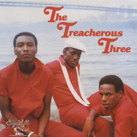 The Treacherous Three - The Treacherous Three