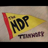 The MDP - Teamwork (Cheerleader's Theme)