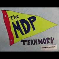 The MDP - Teamwork (Cheerleader's Theme) [instrumental]