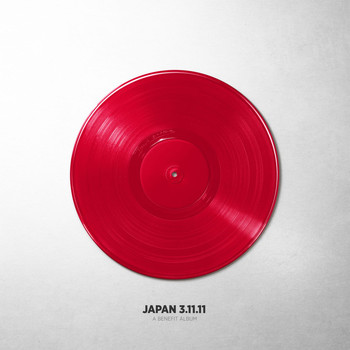 Various Artists - Japan 3-11-11: A Benefit Album