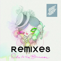 Studio Killers - Ode To The Bouncer Remixes