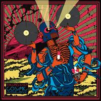 Tokimonsta - Cosmic Intoxication EP
