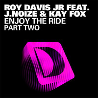 Roy Davis Jr - Enjoy The Ride (Part 2)