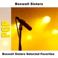 Boswell Sisters - Boswell Sisters Selected Favorites