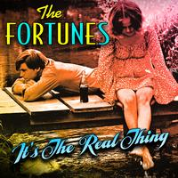 The Fortunes - It's The Real Thing