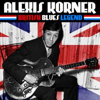 Alexis Korner - British Blues Legend