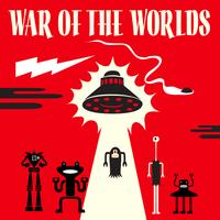 Orson Welles - War Of The Worlds - Original 1938 Radio Broadcasts (2011 Remastered Version)