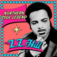 Z.Z. Hill - Northern Soul Legend