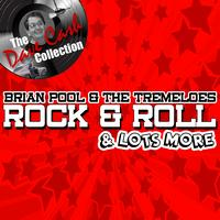 Brian Poole & The Tremeloes - Rock & Roll And Lots More - [The Dave Cash Collection]