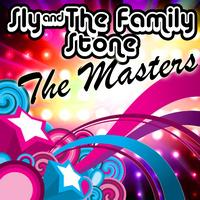 Sly & The Family Stone - The Masters