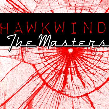Hawkwind - The Masters