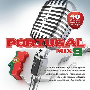 Various Artist - Portugal mix 9
