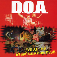 DOA - Assassination Club