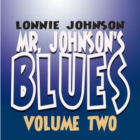 Lonnie Johnson - Mr. Johnson's Blues Vol. 2
