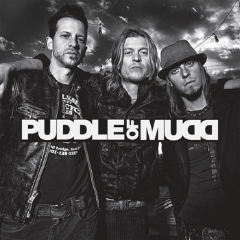 Puddle Of Mudd - Gimme Shelter - Single