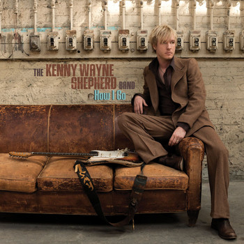 Kenny Wayne Shepherd Band - How I Go