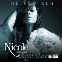 Nicole Scherzinger / 50 Cent - Right There (The Remixes)