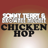 Sonny Terry - Chicken Hop