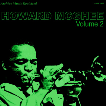 Howard McGhee - Volume 2 - Ep