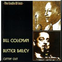 Bill Coleman - Cuttin' Out
