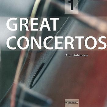 Artur Rubinstein - Great Concertos Vol. 1
